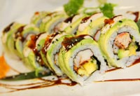 Ricebowl Roll